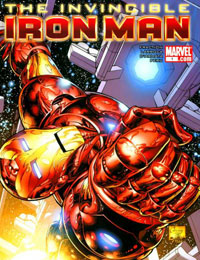Invincible Iron Man (2008)