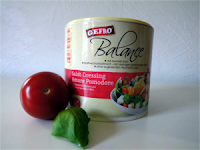 GEFRO Balance Salatdressing Amore Pomodore