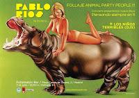Concierto de Pablo Ríos en Fotomatón Bar