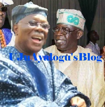 Tinubu's Arch-enemy, Chief Bode George Sets To JILT PDP For APC