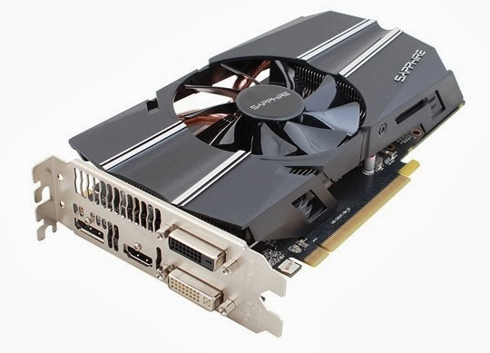 Sapphire unveils most wanted Radeon R7 260X Graphics Card
