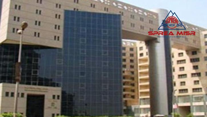 وظائف خالية فى شركة سبريا للكيماويات والبلاستيك فى مصر 2020