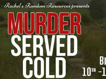 Murder Served Cold by Paula Williams Review