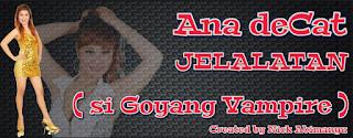 Kumpulan Lagu Ana DeCat Album Jelalatan Terbaru Mp3