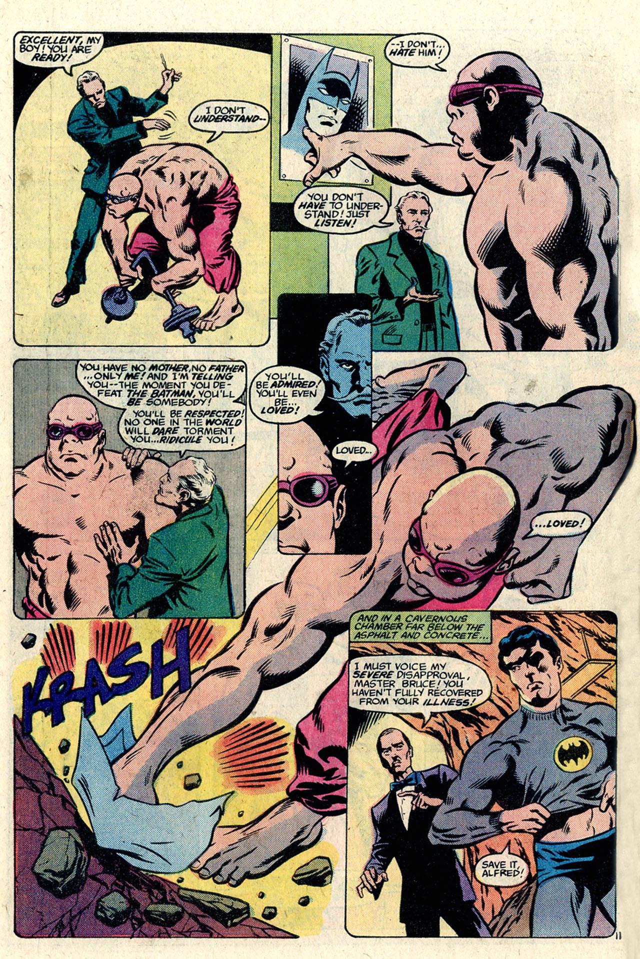 Detective Comics (1937) 480 Page 17