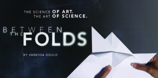 Between the folds film di Vanessa Gould
