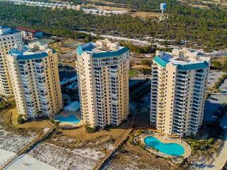 Beach Colony Resort Condo For Sale in Perdido Key Florida