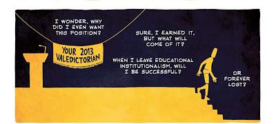 Lulusan terbaik, selanjutnya ? sumber foto : Erica. http://americaviaerica.blogspot.com/p/speech.html