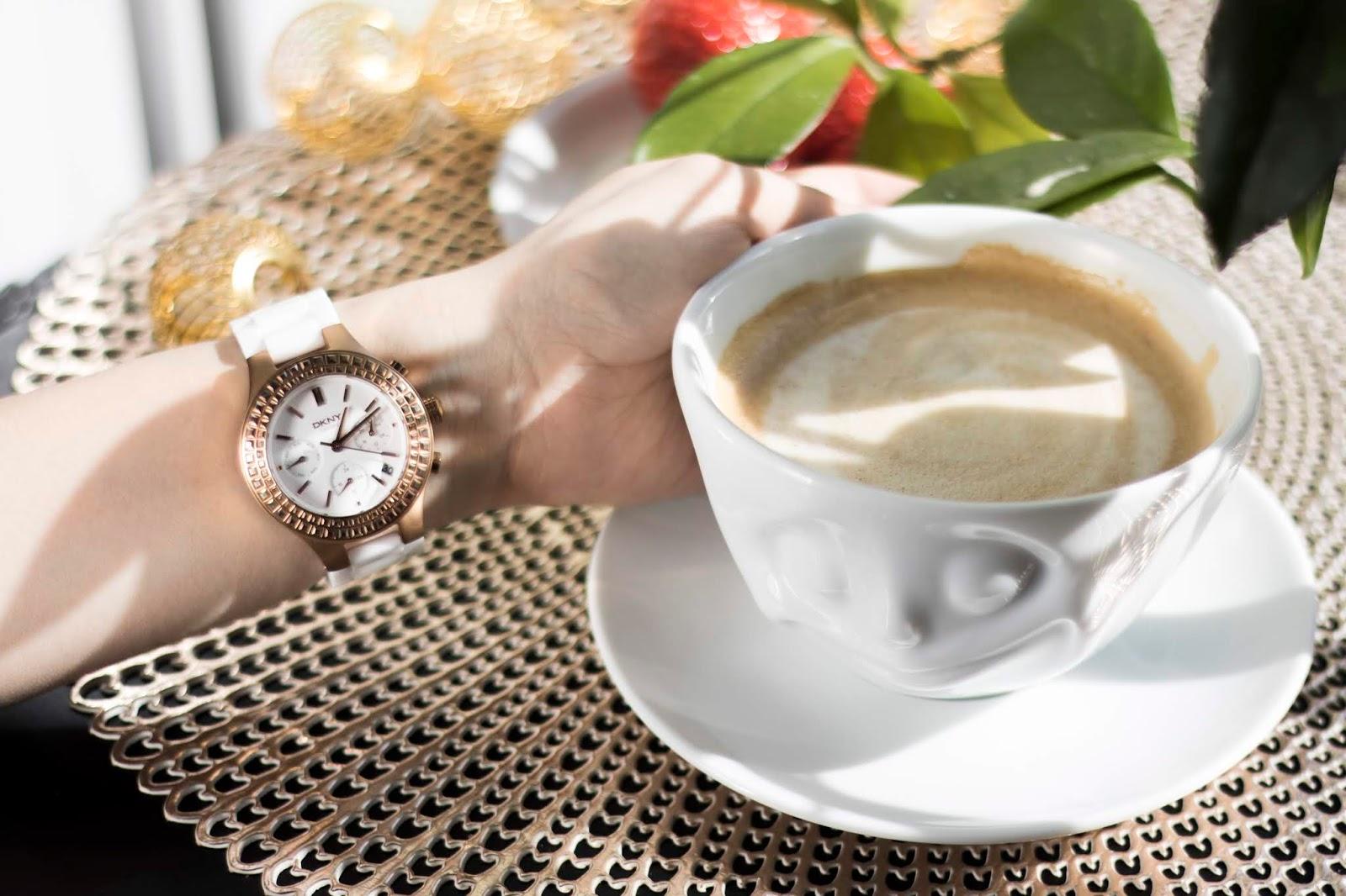 Zmieniamy czas na letni - zegarek damski !