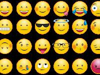 Ini Dia Sejarah dan Perbedaan Antara Emoji, Emoticon dan Stiker
