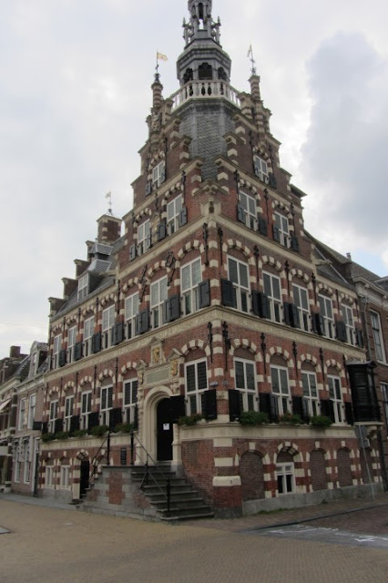 Franeker Stadhuis
