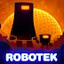 استمتع بلعبة حرب الأندرويد Robotek الرائعة!