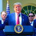"""Donald Trump - """"Tariff King"""" India Desires To Immediate Trade Deal With America To Keep Them Happy"""