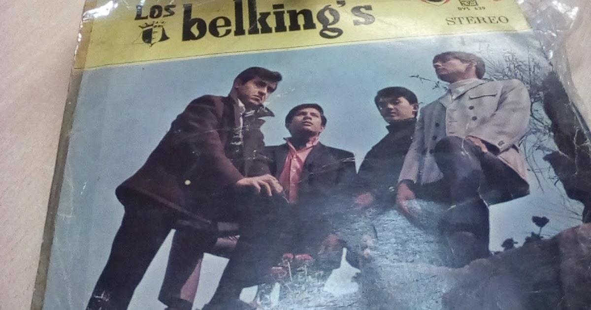 Los Belkings El Sonido De