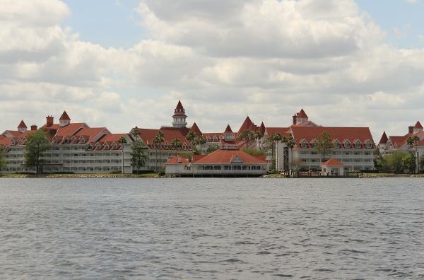 Mission: Food: Walt Disney World: The Villas at Disney's