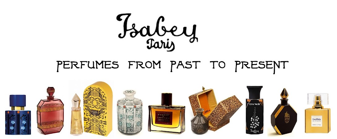 Isabey Perfumes