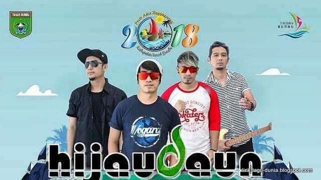 Hijau Daun Band 2018