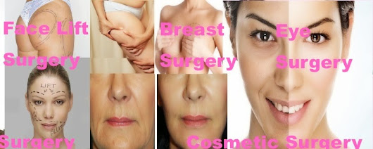 Plastic and Cosmetic Surgery Infos: Many breast reduction surgery gone wrong