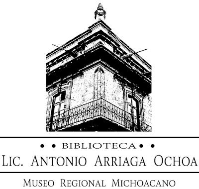 Antonio Arriaga Ochoa Library