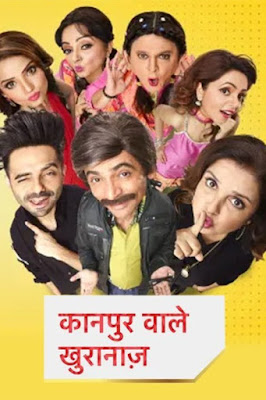 Kanpur Wale Khuranas 27 January 2019 Episode Download