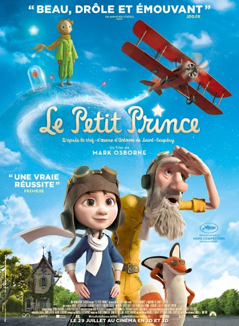 The Little Prince (2015) ταινιες online seires xrysoi greek subs