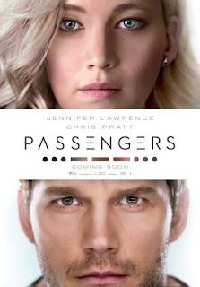 Review Film Passengers 2016