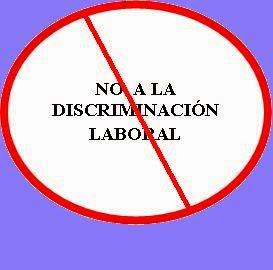 La LOPCYMAT y discriminación