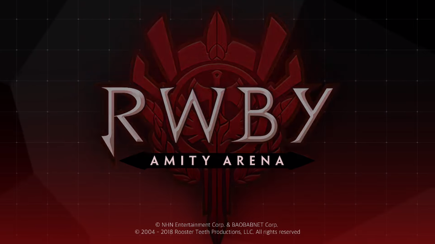 RWBY: Amity Arena out on Android and iOS