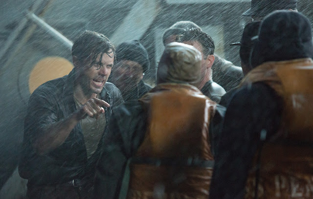 Disney The Finest Hours Review