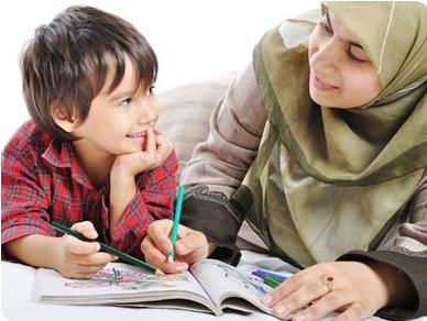 kata-kata baik untuk anak agar berperilaku baik