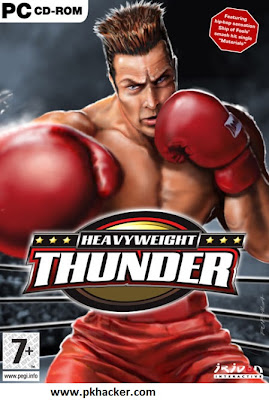 Heavyweight Thunder Compressed PC Game Download
