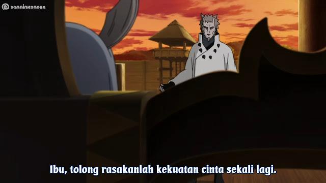 Download Naruto Shippuuden 462 Sub Indo