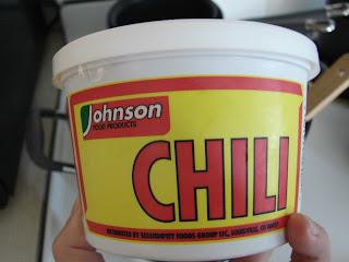 Chili brick