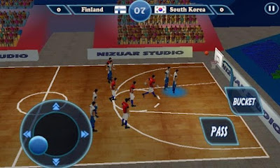 Real Basketball 2016 Apk