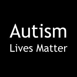 autism lives matter
