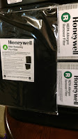Honeywell HPA250B review 23