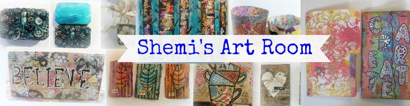 Shemi's Artroom
