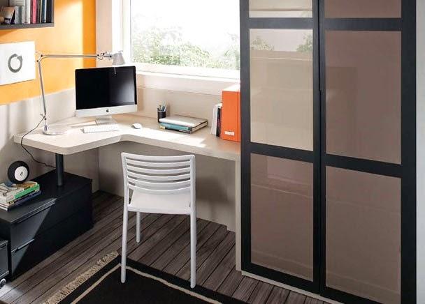 escritorios dobles