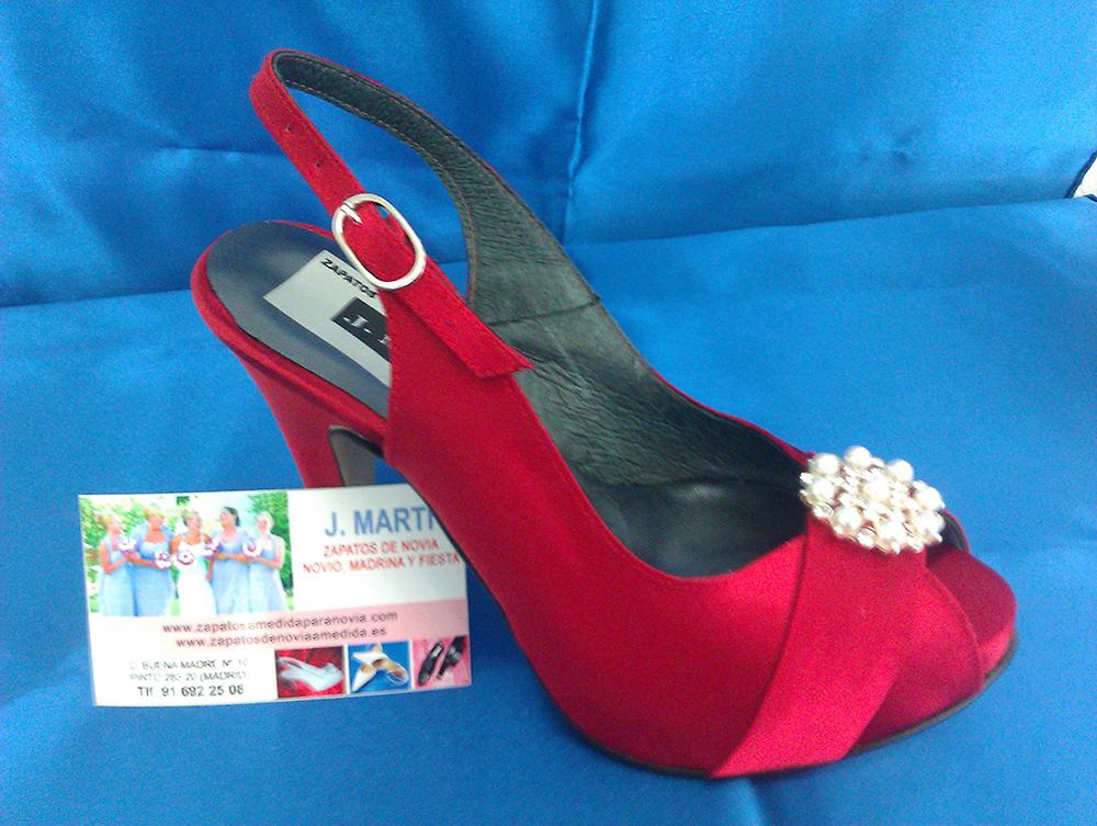 jmarti zapatos de novia a medida - google+