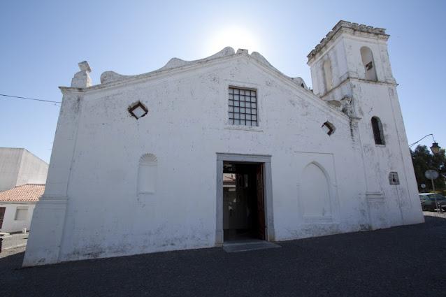 Beja-Chiesa