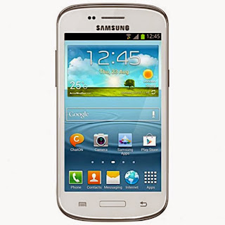 Cara Root Dan Install CWM Samsung Galaxy Infinite SCH-I759