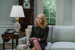 Patricia Clarkson en House of Cards