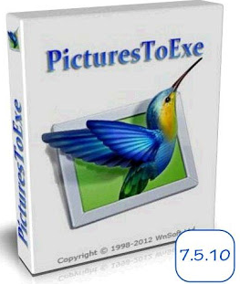 تحميل برنامج PicturesToExe Deluxe لتعديل الصور 2018 برابط مباشر للكمبيوتر
