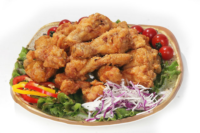 How to Cook Fried Chicken? - rictasblog
