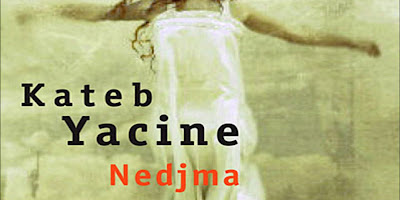 Nedjma pdf