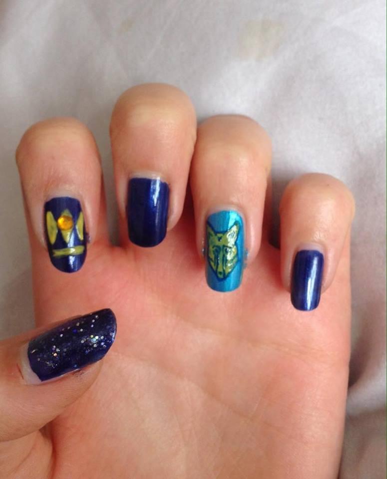 Aa Nails Spa Inc