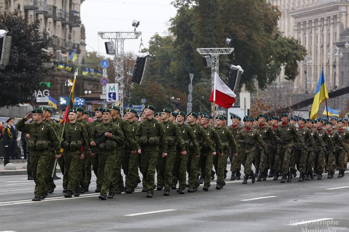 Марш Незалежності - 2016