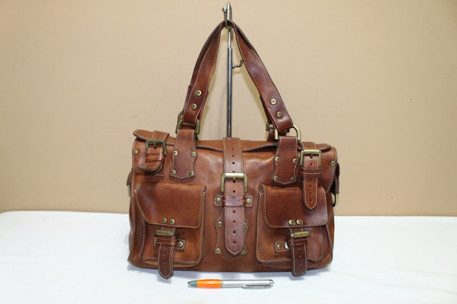 TAS KULIT LUXURY BRAND MULBERRY AUTHENTIC ORIGINAL BRANDED Rp. 2.750.000 6e501a760b