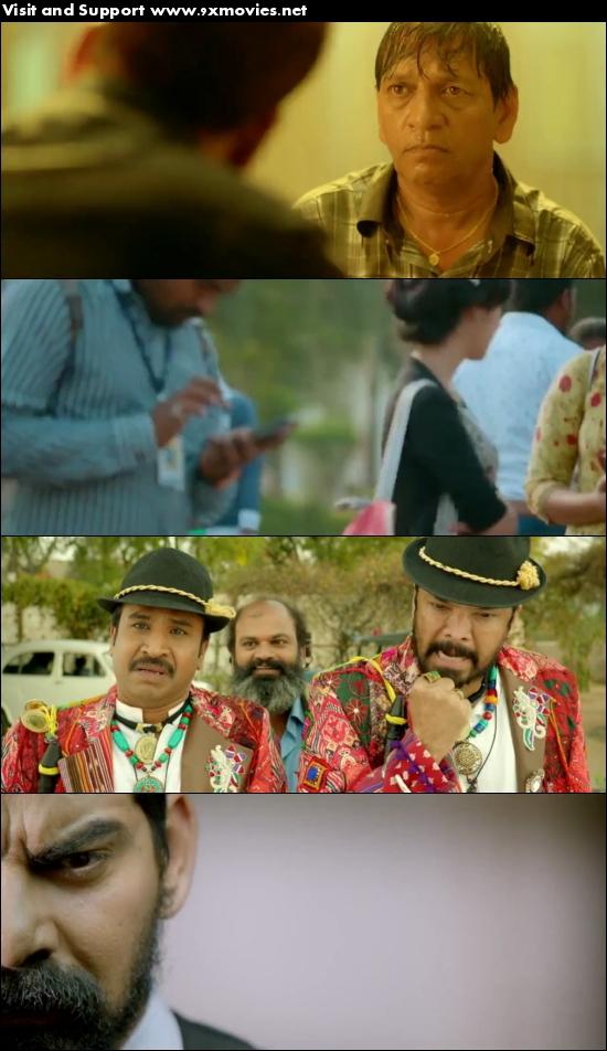 Supreme 2016 UNCUT Dual Audio Hindi 720p HDRip