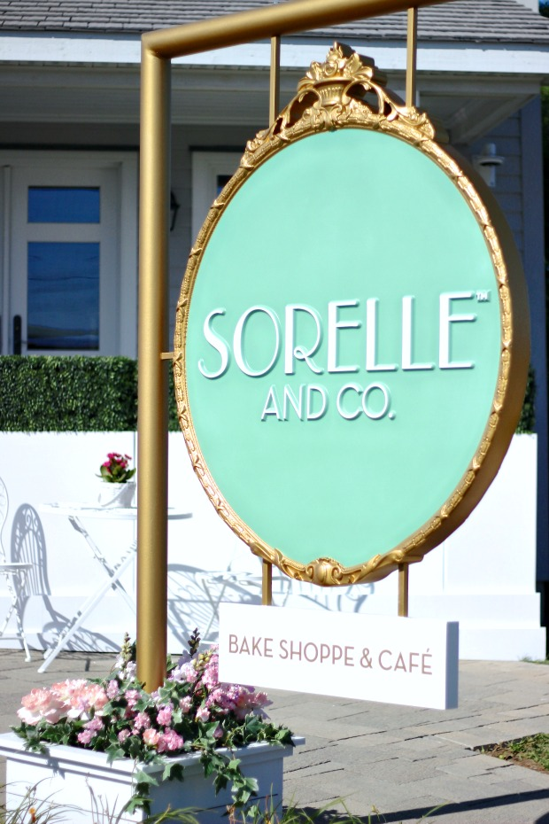 Sorelle and Co. gluten-free, soy-free, vegan, nut-free and preservative-free bakery in GTA